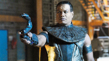 Stargate: Continuum - Stargate: Continuum
