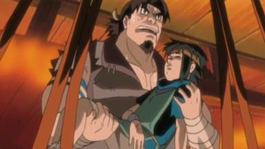 Naruto - König Der Banditen