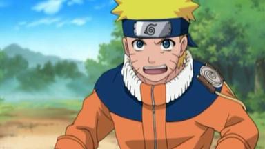 Naruto - Die Bande Der Ninja-aussteiger