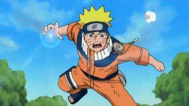 Naruto - überall Täuschungen