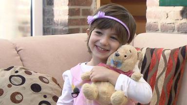 Familien Im Brennpunkt - Mutter Verkleidet 5-jährigen Als Mädchen