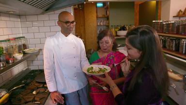 Die Besten Rezepte Der Indischen Küche - Einzigartige Masala-gewürzmischung