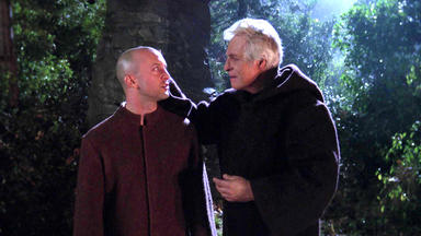 Charmed - Zauberhafte Hexen - Ein Magisches Geschenk