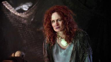 Charmed - Zauberhafte Hexen - Der Ruf Des Meeres (1)
