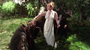 Charmed - Zauberhafte Hexen - Kampf Der Titanen (2)