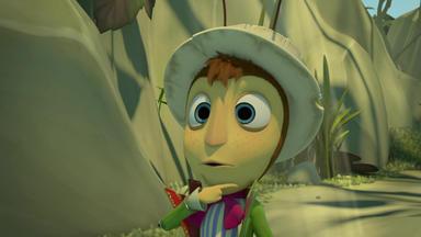 Kleine Lustige Krabbler - Heldengeschichten