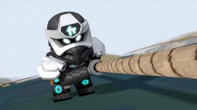 Ninjago - Abenteuer In Neuen Welten - Die Klippen Der Panik