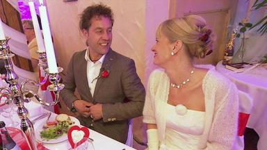4 Hochzeiten Und Eine Traumreise - Tag 3: Birgit Und Reinhard, Mosbach