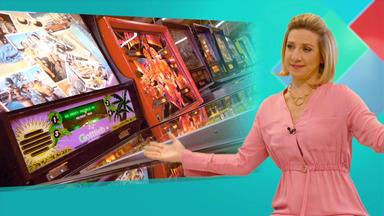 Die Superhändler - 4 Räume, 1 Deal - Lieblingsdeals: Die Besten Automaten