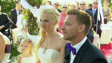 4 Hochzeiten Und Eine Traumreise - Tag 4: Alexandra Und Enrico, Gro\u00dfbeeren