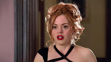 Charmed - Zauberhafte Hexen - Bezaubernde Phoebe