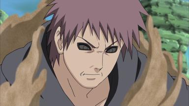 Naruto Shippuden - Wünsche Des Vaters Und Liebe Der Mutter