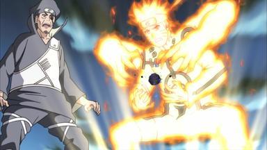 Naruto Shippuden - Widerspruch