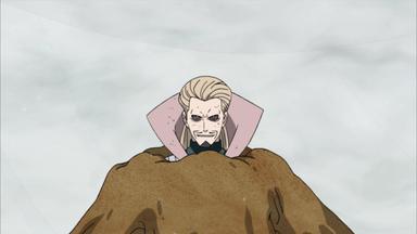 Naruto Shippuden - Der Horror: Joki Boi
