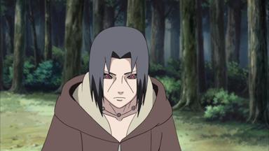 Naruto Shippuden - Endlich Kontakt! Naruto Gegen Itachi