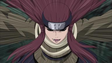 Naruto Shippuden - Ameyuri Ringo Und Das Blitzschwert