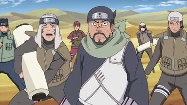 Naruto Shippuden - Die Edotensei Allianz