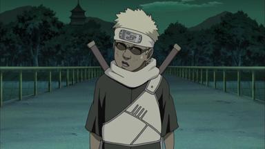 Naruto Shippuden - Die Geheime Geschichte Des Ultimativen Tag-teams
