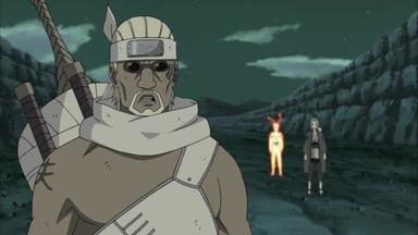 Naruto Shippuden - Zwei Sonnen