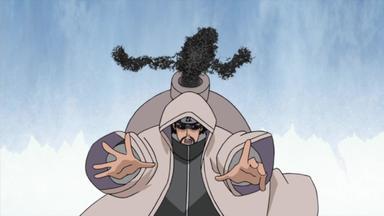 Naruto Shippuden - Eine Botschaft Aus Dem Herzen