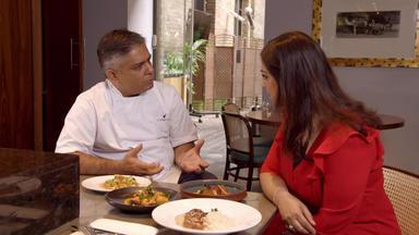 Die Besten Rezepte Der Indischen Küche - Schmackhafter Pilau-reis Mit Hähnchen