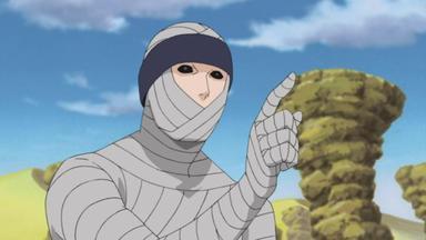 Naruto Shippuden - Konohas Genialer Stratege