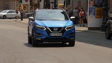 Auto Mobil - Thema U.a.: Nissan Qasqai