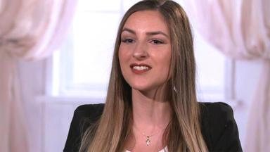 Die Schönste Braut - Ilona, Prüm
