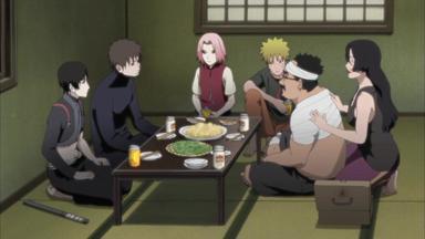 Naruto Shippuden - Chikara - Folge 2