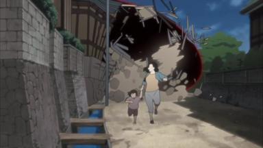 Naruto Shippuden - Chikara - Folge 4