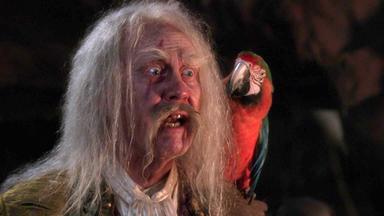 Charmed - Zauberhafte Hexen - Der Fluch Der Piraten