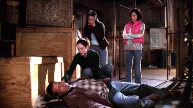 Charmed - Zauberhafte Hexen - Was Ist Mit Leo Los?