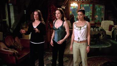 Charmed - Zauberhafte Hexen - Macht Oder Leben