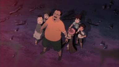 Naruto Shippuden - Chikara - Folge 5