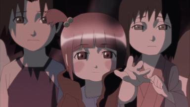 Naruto Shippuden - Chikara - Finale