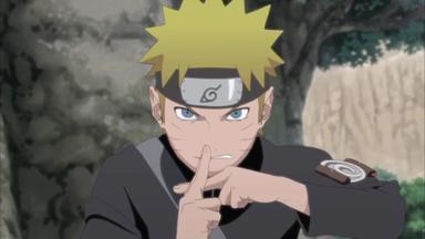 Naruto Shippuden - Chikara - Folge 1