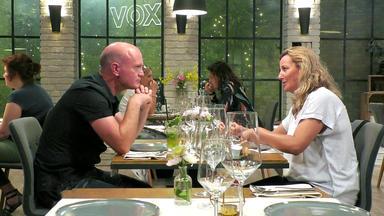 First Dates - Ein Tisch Für Zwei - U.a.mit Martin Und Steffi