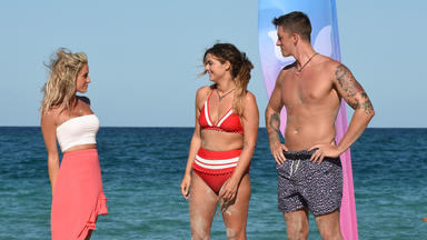 Paradise Hotel Us - Der Strandwettbewerb