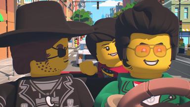 City - Abenteuer - Wettrennen Gegen Die Polizei