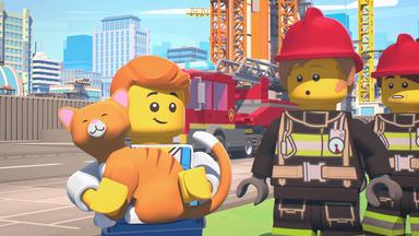 City - Abenteuer - Kein Kinderspiel