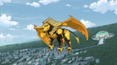 Bakugan Armored Alliance - Geheimnisse Gelüftet