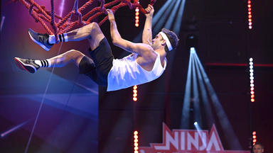 Ninja Warrior Germany - 2. Vorrunde