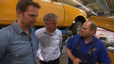 Auto Mobil - Thema U.a.: Wir Bauen Ein Elektroauto