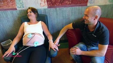 Die Babystation - Jeden Tag Ein Kleines Wunder - Janine Und Patrick Sorgen Sich Um Ihr Ungeborenes Baby