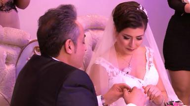 4 Hochzeiten Und Eine Traumreise - Tag 1: Shima Und Mohammad, H\u00fcrth