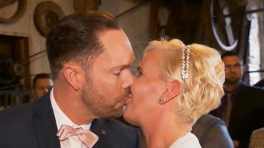 4 Hochzeiten Und Eine Traumreise - Tag 2: Daniela Und Marco, Bad Berleburg