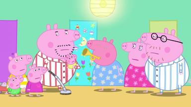 Peppa Pig - Lärm In Der Nacht
