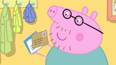 Peppa Pig - Die überraschung