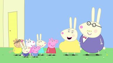 Peppa Pig - Die Beute Von Frau Löffel