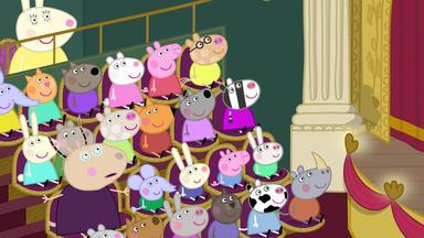 Peppa Pig - Mister Kartoffels Weihnachtsshow